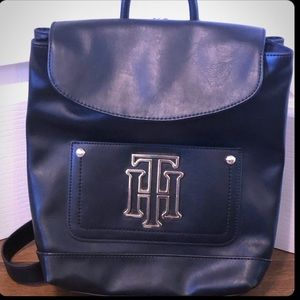 Tommy Hilfiger Backpack and Coin Purse
